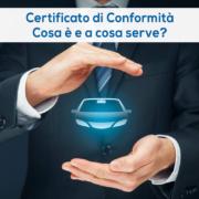 Certificato di Conformità veicoli