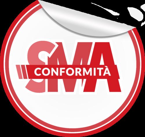 SMA Conformità